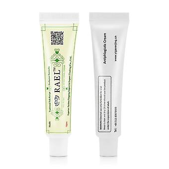 Herbal Anti Bacterial Treatment Cream / Ointment For Skin Problem