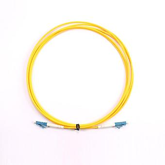 Lc Upc Single-mode Fiber Optic Patch Cord Cable