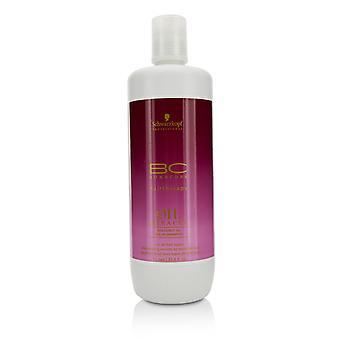 Bc oil miracle brazilnut oil oil in shampoo (for all hair types) 217438 1000ml/33.8oz