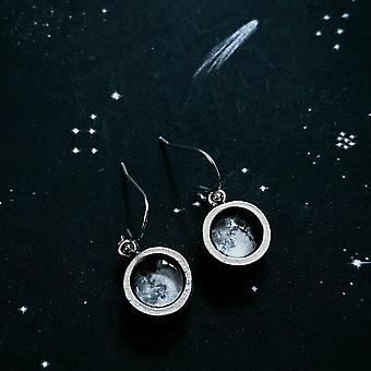 My Moon Petite And Chunky Jewelry Set