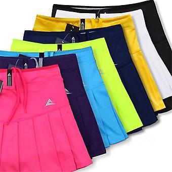 Vrouwen Quick Dry Sport Badminton Wear Rok