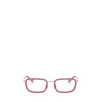 Vogue VO4166 rose gold female eyeglasses