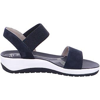 Ara napoli s hs sandaler kvinders blå