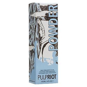 Pulp Riot Semi Permanent Hair Color - Powder