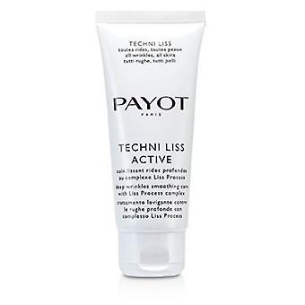 Payot Paris Techni Liss Active wrinkle Smoothing Care