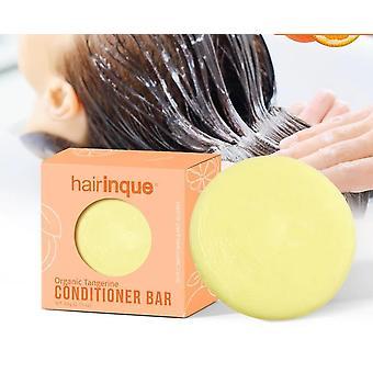 Organic Tangerine Conditioner Handmade Soap Hair Care