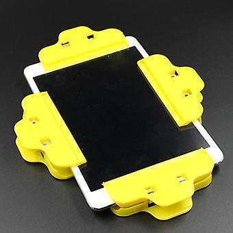 Reparationsverktyg för mobiltelefoner, fastspänningsklämma för plastklämma