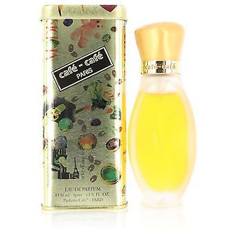 Café - Café Eau De Parfum Spray By Cofinluxe 1 oz Eau De Parfum Spray