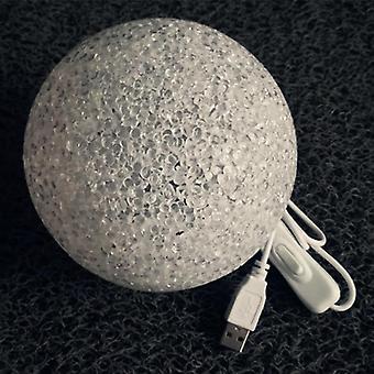 Brainwave Meditatie Plastic Lamp Brainwave Apparaat Accessoires Magic Light