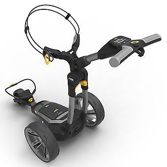 Powakaddy 2021 CT6 36 Hole Foldable Lithium Electric Golf Trolley