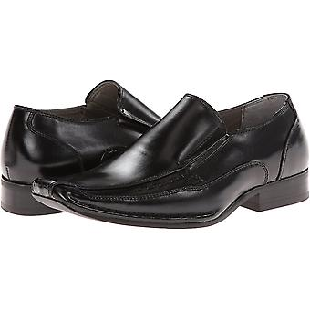 Kids Stacy Adams Boys Tempin Pull On Loafers