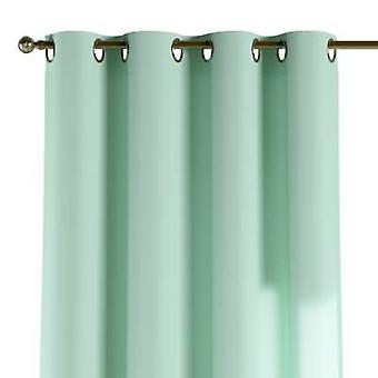 Ösenschal, mintgrün, 130 × 260 cm, Loneta, 133-37