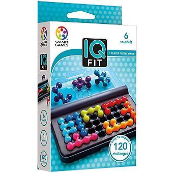 Smart games sg 423 iq fit - iq games