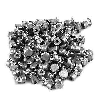 Tire stud small screws hard alloy snow nail anti-slip for automobile auto car accessories 100 pcs 8*10mm
