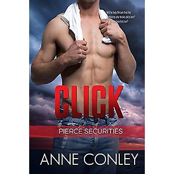 Click by Anne Conley - 9781950264025 Book