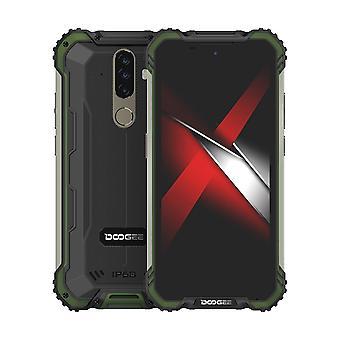 Smartphone DOOGEE S58 PRO green 6GB+64GB