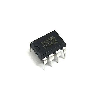 Computer Chip Ta6586 Dip-8 In Stock
