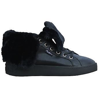 Pepe Jeans Brixton Lock PLS30889999 universal hela året kvinnor skor