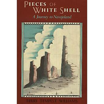 Pieces of White Shell door T. Williams