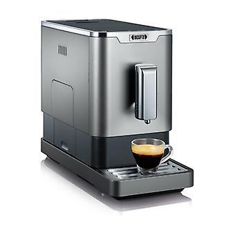 Super Automatic Gray Coffee Bean Coffee Maker 1 unit