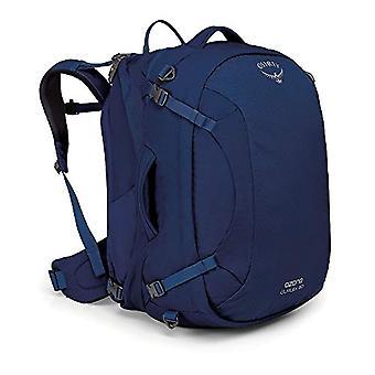 Osprey Ozone Duplex 60, Unisex Adult Backpack, Buoyant Blue, O/S