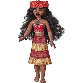 Princess Singing Doll Moana USA tuonti