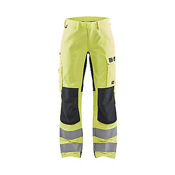 Blaklader 7191 trousers multinorm with stretch women (71911512) - womens