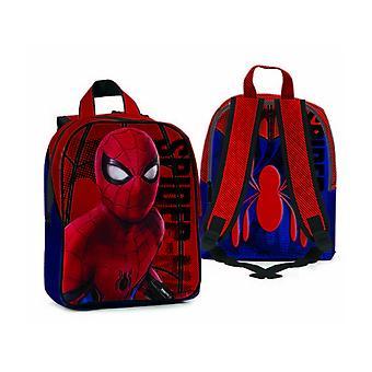 Spiderman - Rucksack - 27 cm hoch