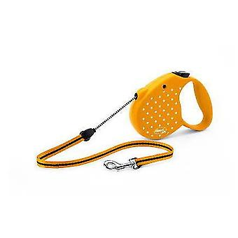 Flexi Correa Dots Amarilla (Perros , Collares, correas y arneses , Correas)