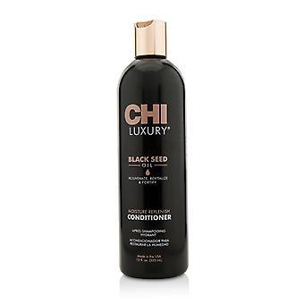 CHI Luxury Black Seed Oil Moisture Replenish Conditioner 355ml/12oz