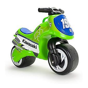 Tricikli Kawasaki Injusa Green (18+ hónap)