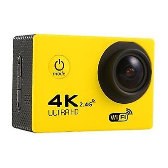 מצלמת פעולה אולטרה HD, WiFi צלילה מתחת למים מצלמות ספורט עמיד למים