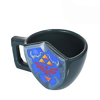 Legend Of Zelda Ceramic Mug Coffee Cup Water Cup Milk Cup