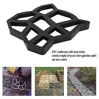 Padrões irregulares/retangulares Pavimento Fabricante de Caminho de Jardim de Tijolos de Tijolo