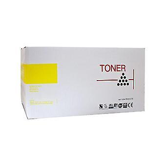 Compatible C310dn Yellow Cartridge