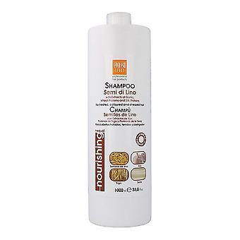 Shampoo Flax Seeds Everego