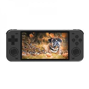 Laiqiankua Powkiddy Rgb10 Max Rk3326 64g 10000+ Game Console Wifi Bluetooth 5.0 Inch Ips Retro Handheld Game Console