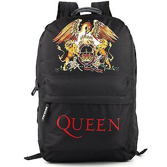 Rock Sax Crest Queen Backpack