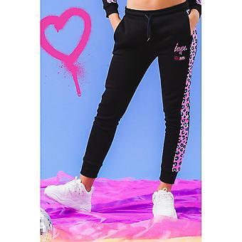 Hype Meisjes Leopard LOL Surprise Diva Joggingbroek