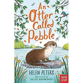 An Otter Called Pebble (The Jasmine Green Series)