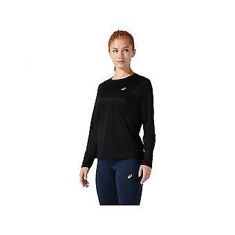 Asics Core LS Top 2012C333001 running all year women t-shirt