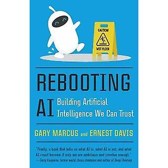 Rebooting AI