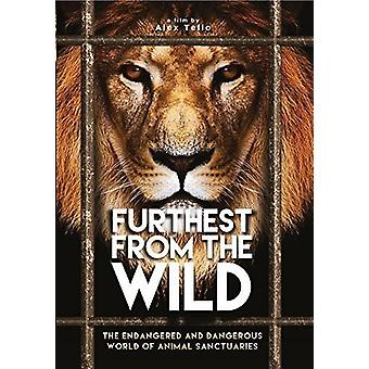 Furthest From the Wild [DVD] USA import