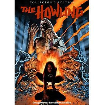 Howling: Collector's Edition [DVD] USA importeren