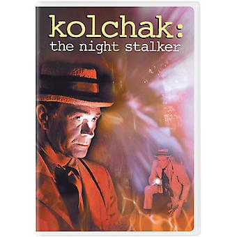 Koltschak: Night Stalker [DVD] USA import