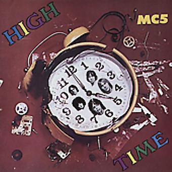 Mc5 - importer des USA il est grand temps [CD]