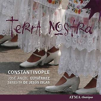 テラ ノストラ - テラ ノストラ [CD] アメリカ インポートします。