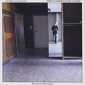 Constantin Veis - Glamorous Life Savers: Resurrected Elsewhere [CD] USA import