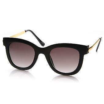 Celebrity inspirierten Gangnam Stil Horn umrandeten PSY Sonnenbrillen