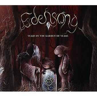 Edensong - Years in the Garden of Years [CD] USA import